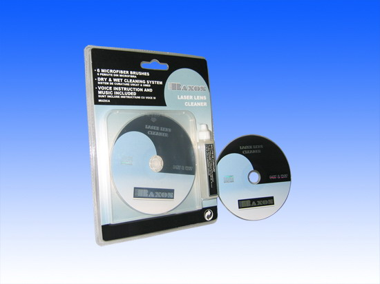 Disc Cleaner (Disc Cleaner)