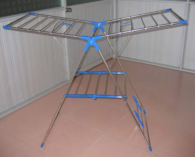 Stainless Steel Towel Rack (Нержавеющая сталь вешалка для полотенец)