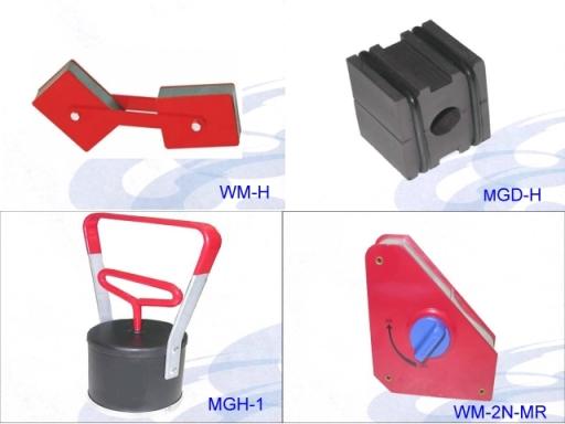 Magnetic Tools (Магнитные инструменты)