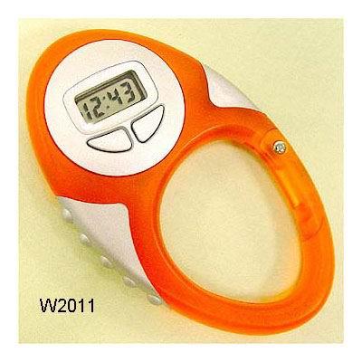 LCD Clip Watch (ЖК Смотреть клип)