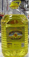 Sunflower Oil (Подсолнечное масло)