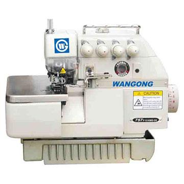 High-Speed Sewing Machine (High-Speed-Nähmaschine)
