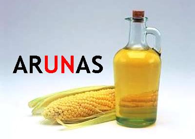 Refined Winterized Corn (Maize) Oil (Изысканные утепленных кукуруза (маис) Нефть)
