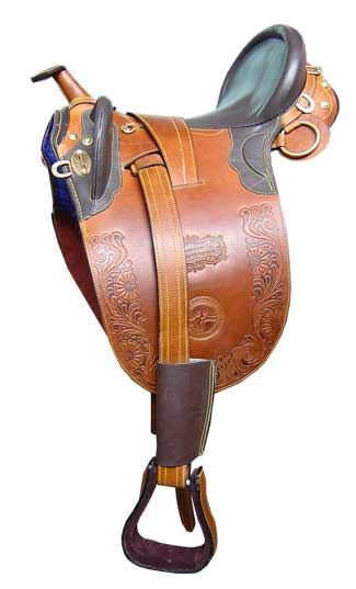 Stock Saddles (Фондовый седла)