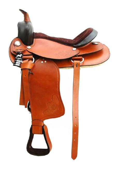 Western Saddles (Западные седла)