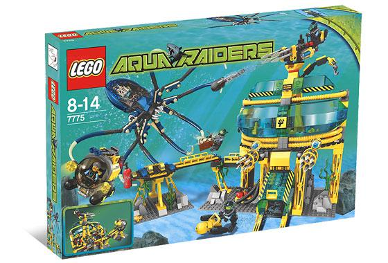 Lego 7775 Educational Toys (Lego 7775 Развивающие игрушки)