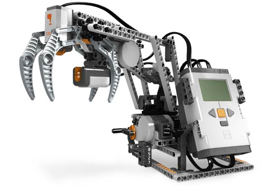 Lego 8527 Mindstorms Nxt