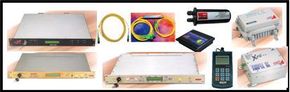 Fiber Optic Equipment (Оборудование для оптоволокна)