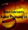 Rubber Processing Oil ( Rubber Processing Oil)