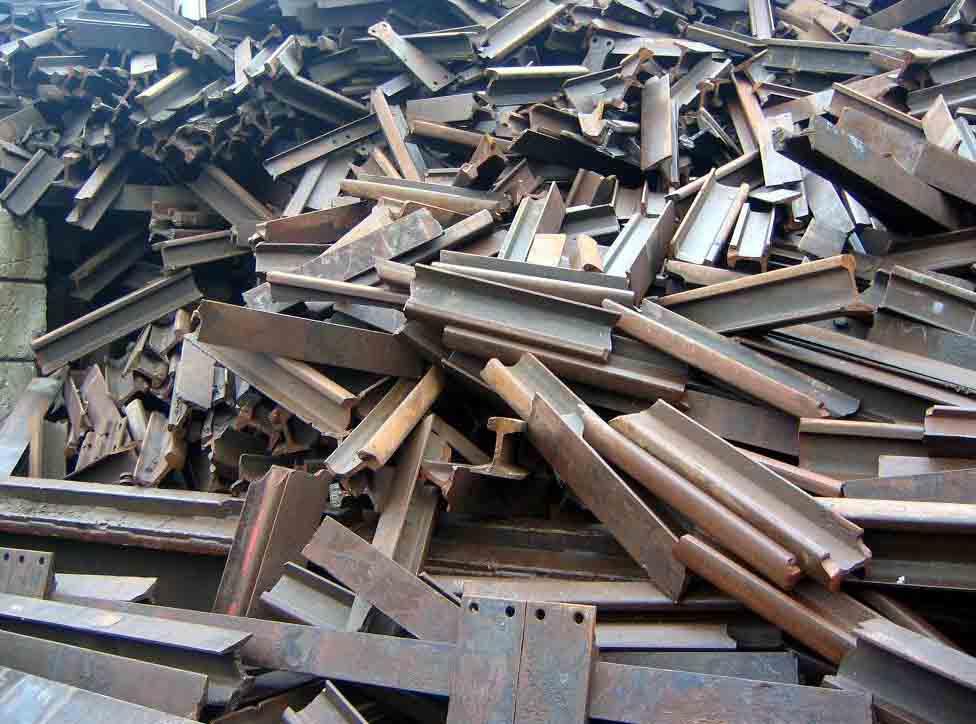 Used Rails (Used Rails)