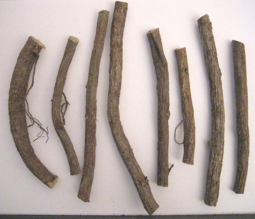 Azerbaijan Origin Liquorice Roots (Азербайджанского происхождения корня солодки)