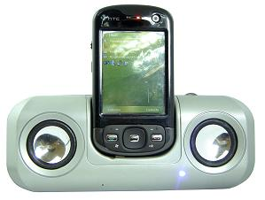 Palm Htc S3600 Music Dock (Palm Htc S3600 Док музыки)