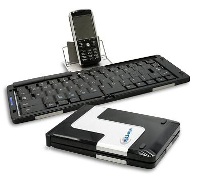 Bluetooth Keyboard (Bluetooth клавиатура)