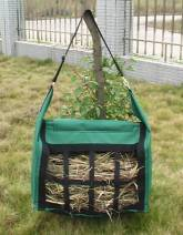 Hanging Hay Bag (Висячие Hay сумка)