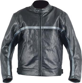 Motorrad-Leder-Jacken (Motorrad-Leder-Jacken)