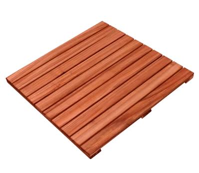 River Red Gum Floor Deck (Река потница настил перекрытия)