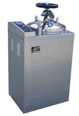 Electric Floor-Standing Steam Sterilizer (Электрическая напольная стерилизатор)