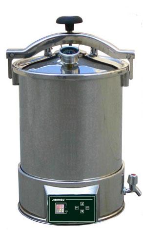Portable Stainless Steel Steam Sterilizer (Нержавеющая сталь Портативный стерилизатор)