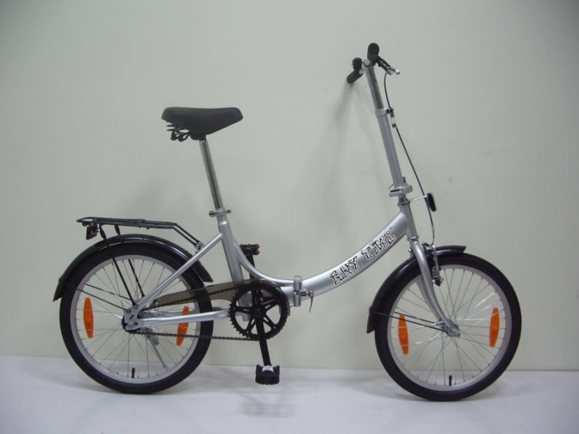 20 U-Type Folding Bike (20 U-Type складной велосипед)