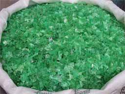 PET Bottle Flakes (PET Bottle Flakes)