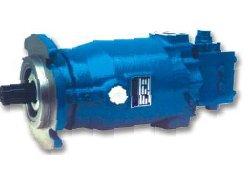 Axial Piston Motors Series 20 (Осевой поршневой Двигатели серии 20)