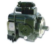 Axial Piston Pumps Series Pvk (Осевые поршневые насосы серии ПВК)