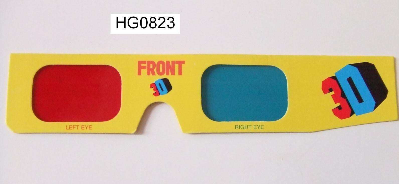 3D Glasses (3D очки)