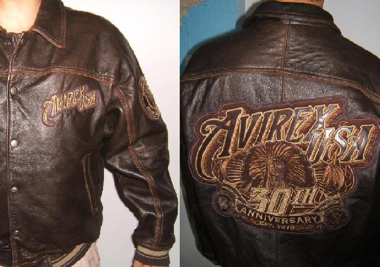 Quality Leather Coats (Качество кожанках)