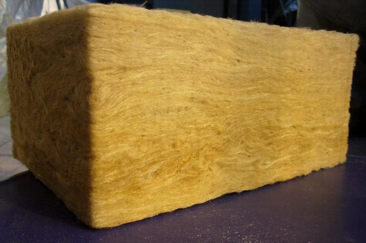 Rock Wool Boards / Slab