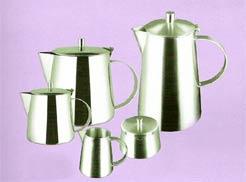 Stainless Steel Tableware (Посуда из нержавеющей стали)