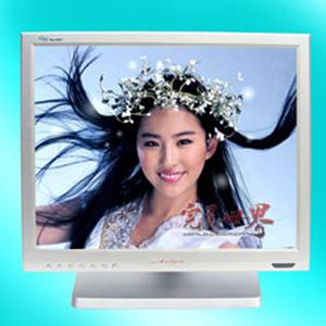 17 LCD TV Monitor (17 ЖК ТВ-монитор)