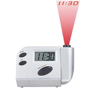 Time Projector Radio Alarm Clock (Время проекторов Радиобудильник)