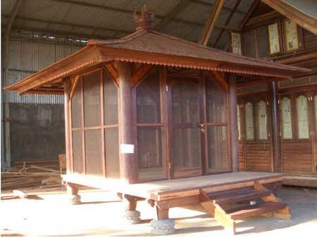 Samadhi House (Samadhi House)
