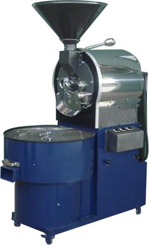 Coffee Roasting Machine And Equipment (Обжарка кофе машин и оборудования)