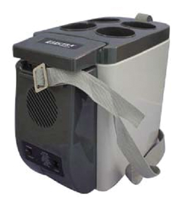 Mini Cooler / Warmer 6 Liters (Охладитель / Warmer 6 литров)