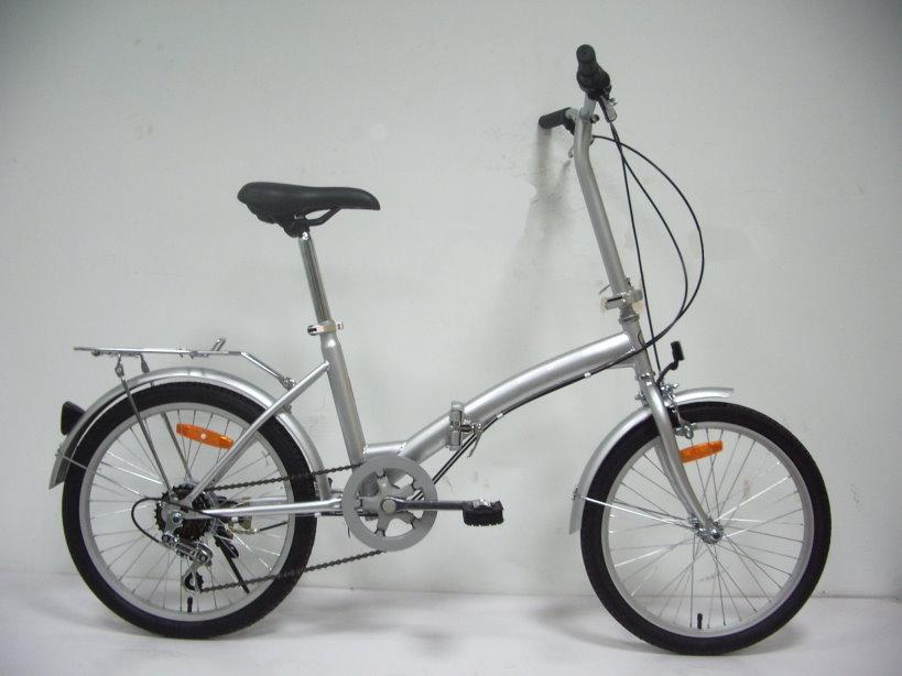 20 Folding Bicycle (20 складной велосипед)