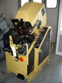 Used Shoe Machines ( Used Shoe Machines)