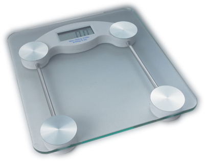 Healthcare Body Scale (Здравоохранение органа Шкала)