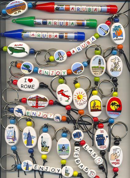 Souvenir Products