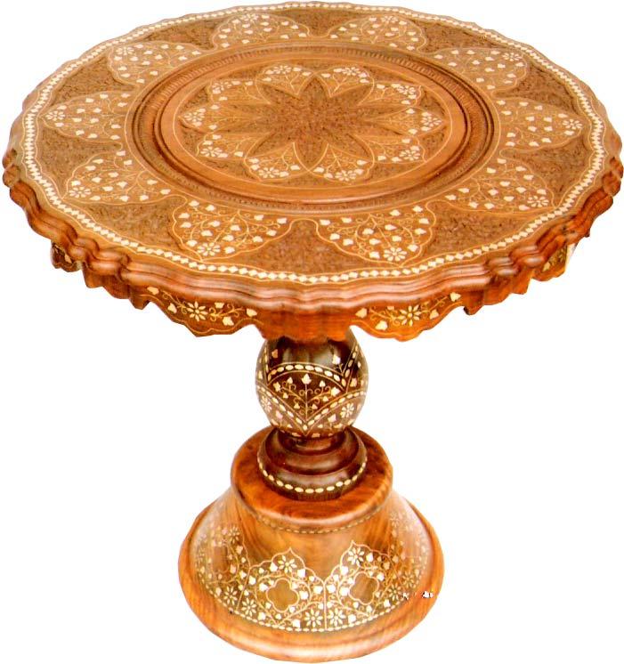 Dining Table (Обеденный стол)