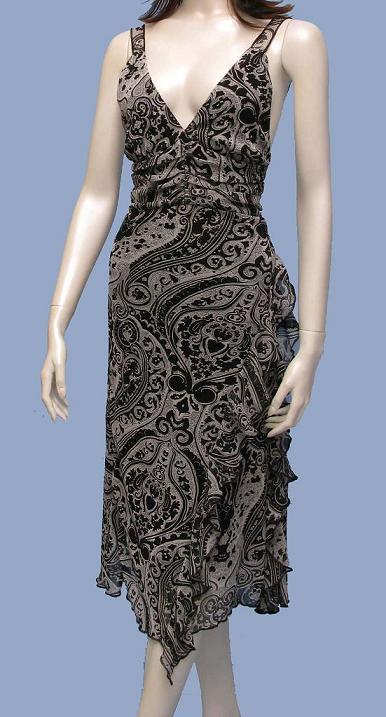 Ladies` Dress (Женские платья)