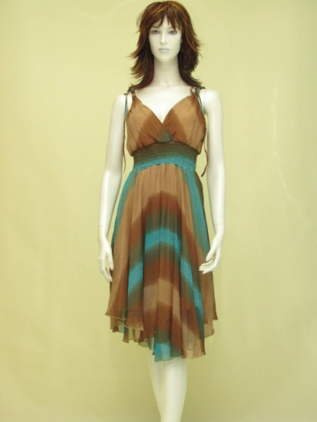 Ladies Dress (Ladies Dress)