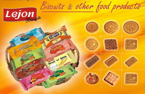Cream Biscuits (Крем Печенье)