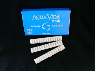 Aqua Vida A Portable Water Purifier Stick (Aqua Vida Portable Water Purifier Stick)