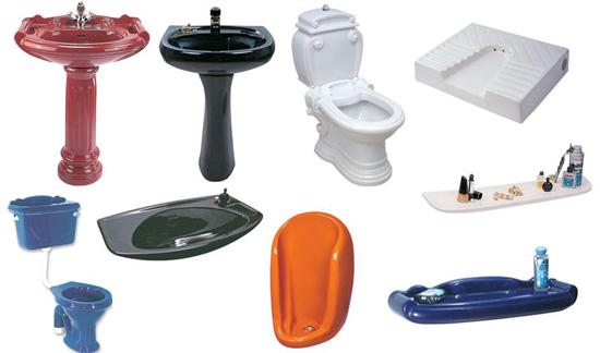 Sanitary Ware ( Sanitary Ware)