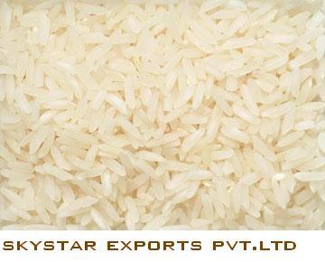 Long Grain Parboiled Rice (Длиннозерный вареного риса)