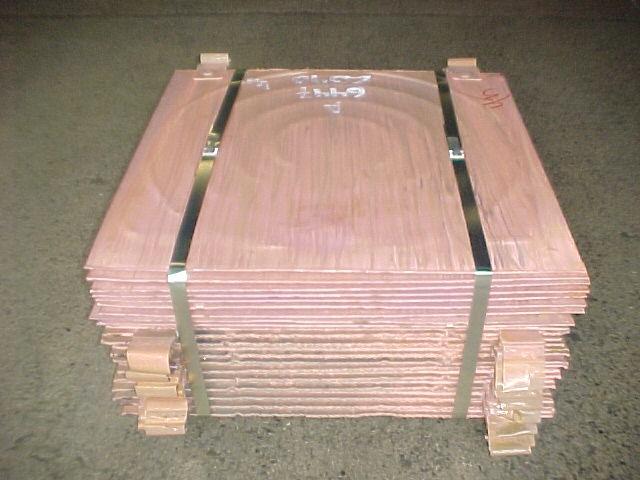 Kupfer Cathode (Kupfer Cathode)