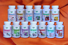 Slim Health Soft Capsule