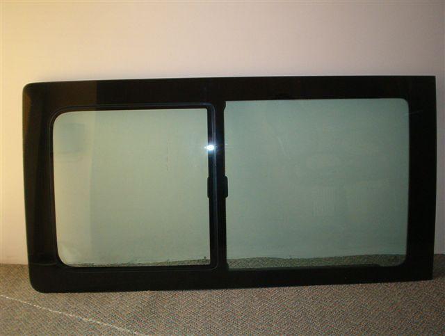 VW T5 Across Door Window (VW T5 Across Стеклоподъемник)