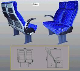 Passenger Seat (Пассажирские сиденья)